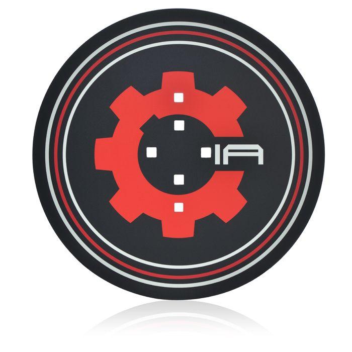 IA Wall Ball Target