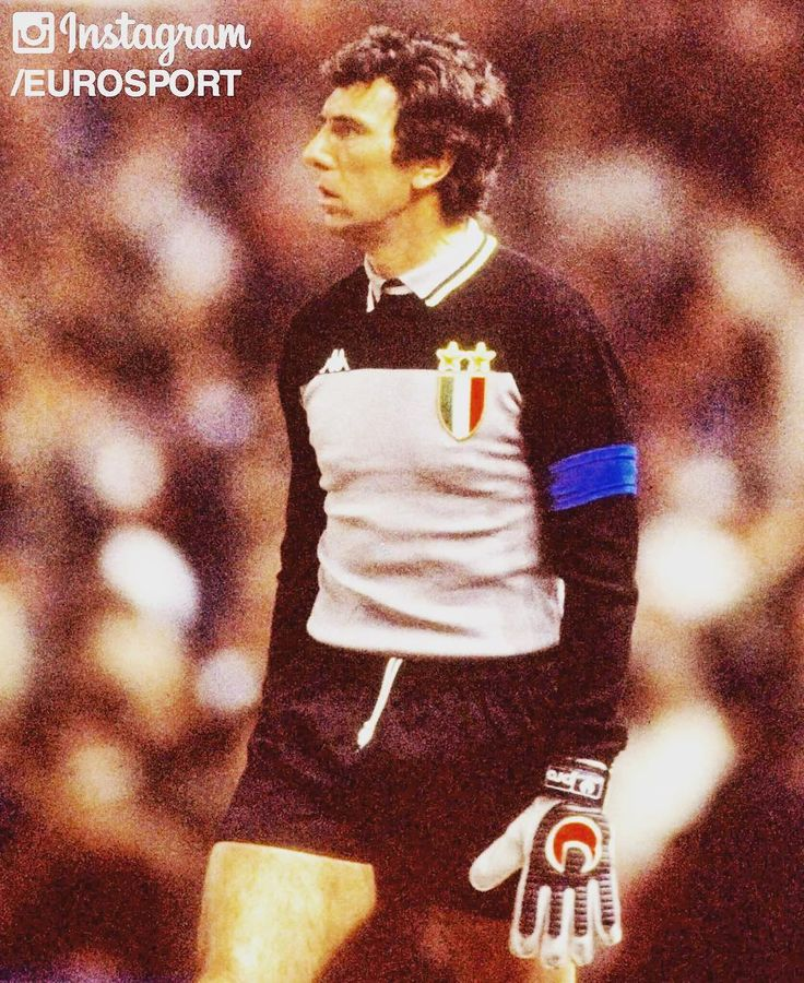 Happy birthday to one of the greatest goalkeepers of all-time: Dino Zoff ⚽  #Eurosport #Football #Soccer #Futbol #Calcio #Happy #Birthday #HappyBirthday #Dino #Zoff #DinoZoff #Greatest #Italia #Italy #Italian #Azzurri #Captain #Capitano #Legend #WorldCup #FIFA #FIFAWorldCup #World #Cup #Udinese #Mantova #Napoli #Juventus #Juve #Lazio