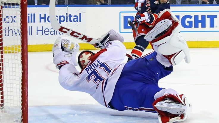 Mission accomplished at MSG Carey Price played his heart out as the Canadiens snapped a three-game losing skid in New York on Tuesday night. by Matt Cudzinowski @canadiensmtl / canadiens.com  February 21st, 2017 - Mission accomplished at MSG