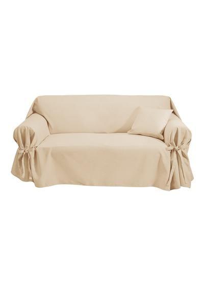 Oltre 25 fantastiche idee su copri divano su pinterest - Copricuscino divano ...