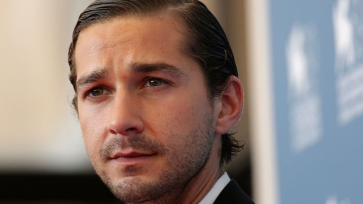 Shia LaBeouf Arrested In Austin Texas For Public Intoxication