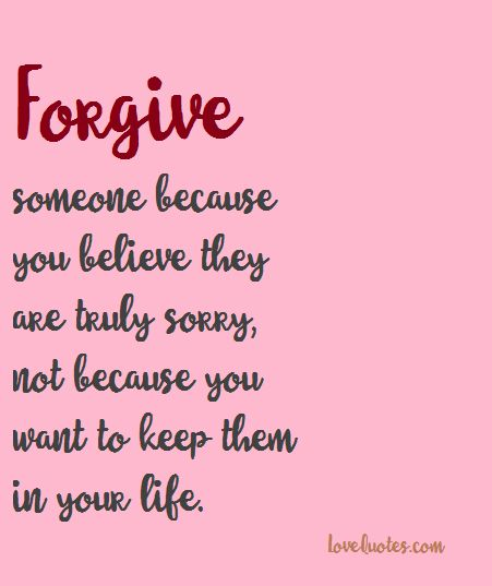 17 Best Forgiveness Love Quotes On Pinterest Forgiveness