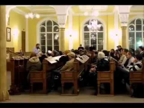 Христианство, Ислам, Иудаизм - отрывок лекции в С-Петербургской хорально...