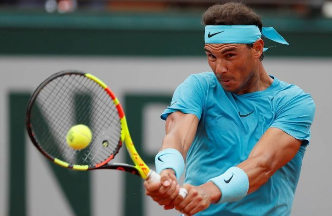 Tennis Atp Rome Results