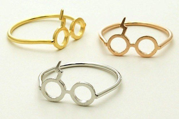 NEED  17 Pieces Of Harry Potter Bling That Can Charm Even Muggles