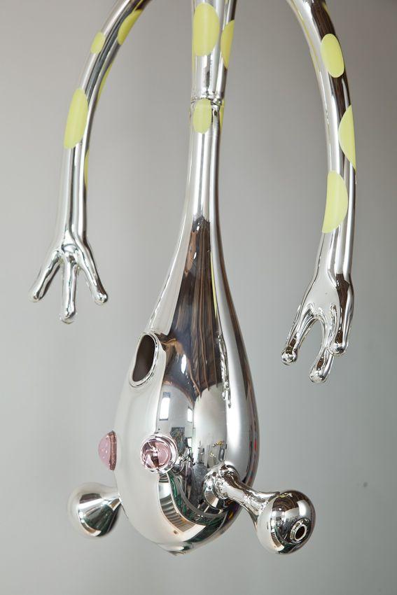 Alien by Massimo Lunardon