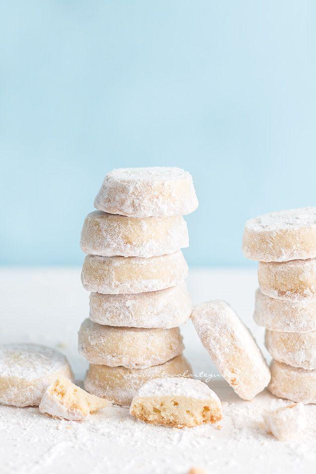 Biscuits with orange - orange Cookies Recipe