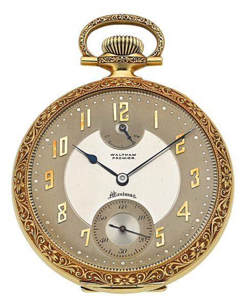 pin clock watch omega - photo #19