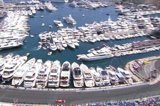 【動画】 2016 F1モナコGP 予選ハイライト [F1 / Formula 1]