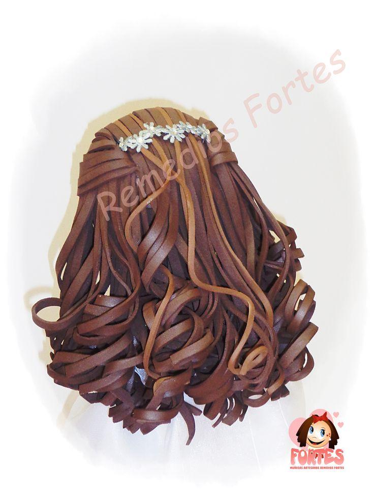 cabello de Lucía