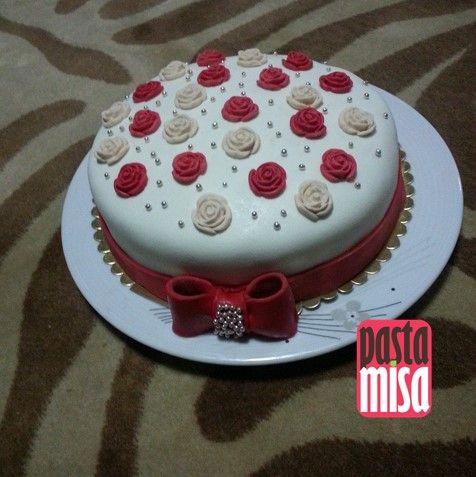 Misa'nın pastalarından
