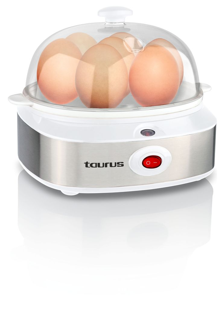 Vapor D'ou Mini Food Steamer http://www.taurusappliances.co.za/products/double-layer-egg-boiler-987360