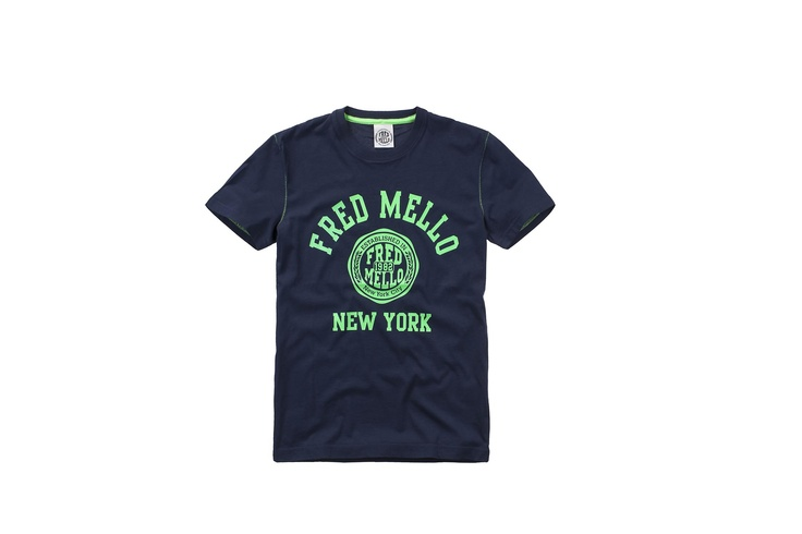 Fred Mello istituzionale #basiclabel #fredmello #fredmello1982 #newyork #accessories#springsummer2013 #accessible luxury #cool #usa #mancollection#logo#freecity