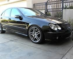 Image result for 2005 mercedes c55 amg