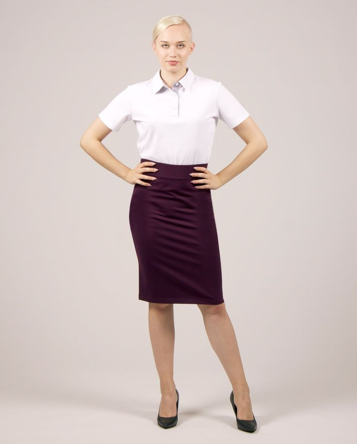 KOKKOLA Pencil Skirt