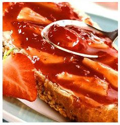 Diabetic Strawberry Jam | Huletts Sugar