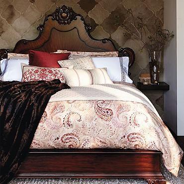 Catania Mediterranean Bed