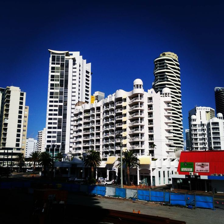 Looking out from the new #broadbeach baby 'Synergy'. #goldcoast #holiday #makers are going to love our #sun #surf and #lifestyle If you want to #buy a #home or an #investment #property , call 07 5562 0748.  #surfersparadise #robina #varsitylakes #mortgagebroker #loans #wednesday #humpday