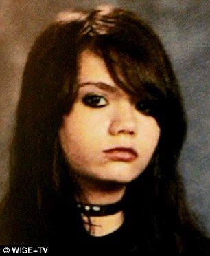 Braylee Rice - Died at the age of 14 - Bullying