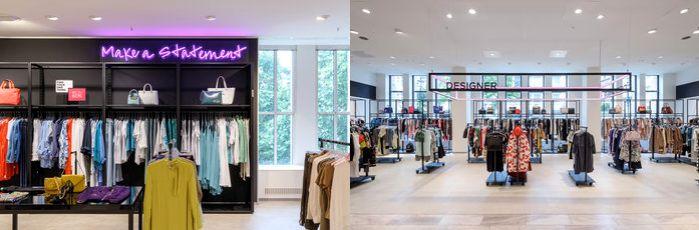 GROZA Amerikaanse retailer Saks OFF 5TH zet eerste stappen in Nederland http://www.groza.nl www.groza.nl, GROZA