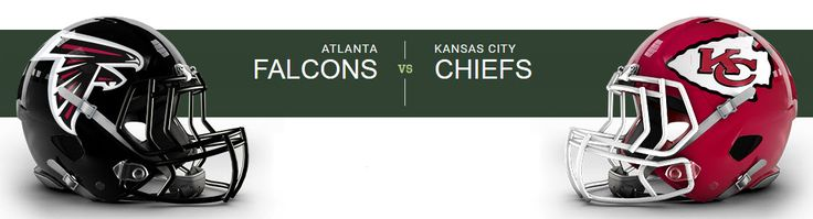Kansas City Chiefs at Atlanta Falcons Georgia Dome — Atlanta, GA on Sun Dec 4 at 1:00pm, From $26.00