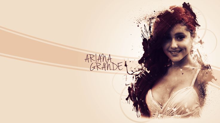 Ariana Grande HD Image