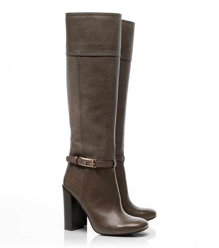 Tory Burch Jenna High Heel Boots