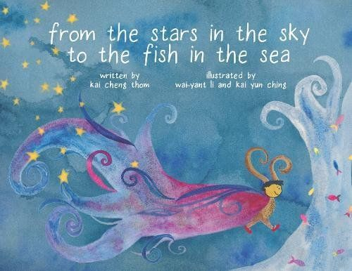 From the Stars in the Sky to the Fish in the Sea by Kai C... https://www.amazon.ca/dp/155152709X/ref=cm_sw_r_pi_dp_x_P958zbCWR6Y0B