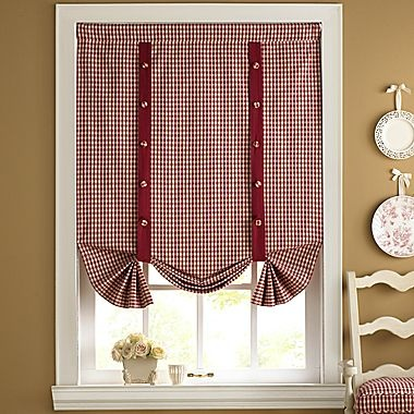 Country Style Curtains For The Home Pinterest Style