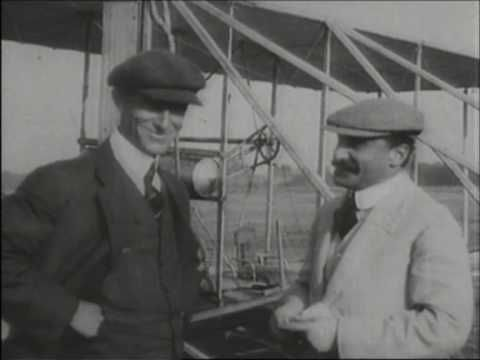 1903 Wright Brothers first flight