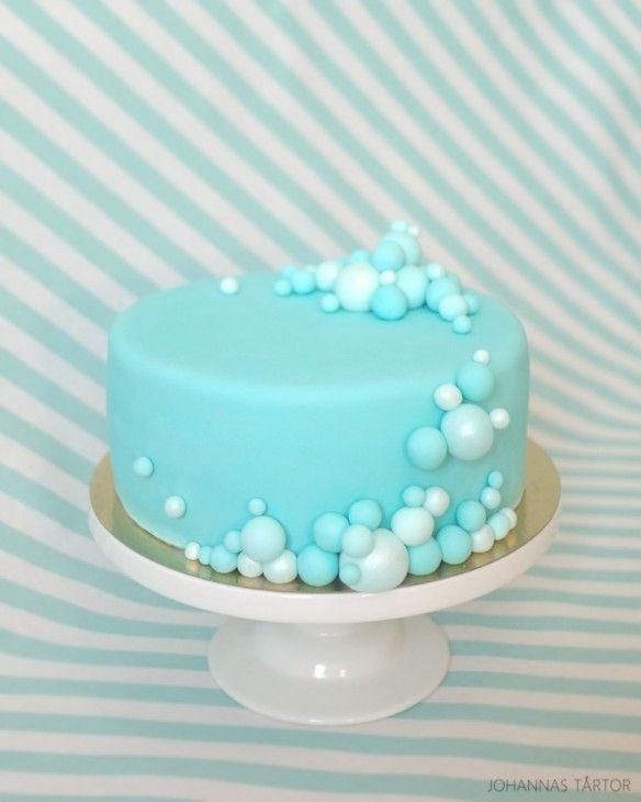Bubble cake! #WaterBabies #Cake
