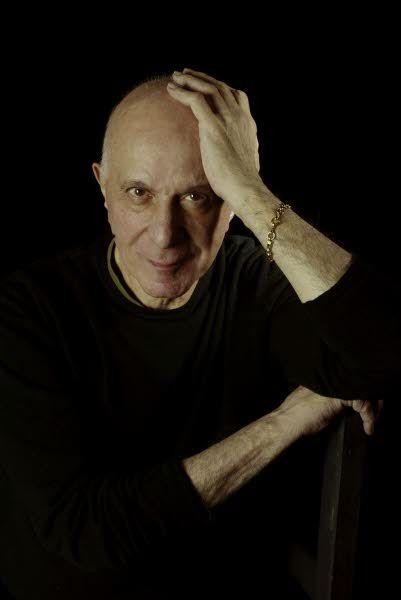 Roland Petit- le plus grand chorégraphe français de la deuxième moitié du XXème siècle