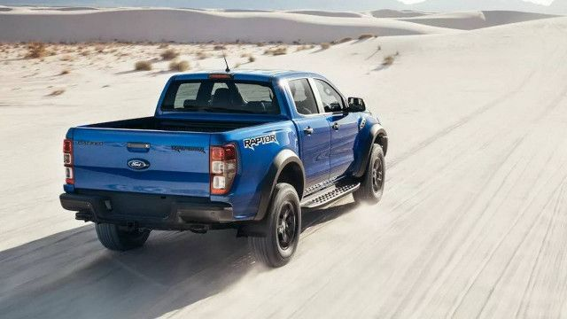 Ford Ranger Raptor Confirmed For Europe Is The Us Next Ford Ranger Raptor Ford Ranger 2019 Ford Ranger