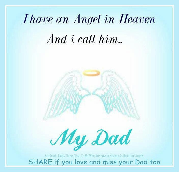 My Dad Dads And Father In Memory Of: 19 Best Dear Dad In Heaven Images On Pinterest