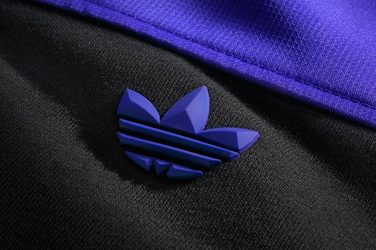 The new Sport Luxe apparel collection from adidas Originals consists of a range of hoodies,