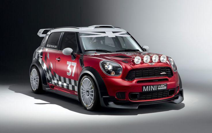 mini | Fondo de Mini Countryman Rally esta dentro de la categoria Fondos de ...