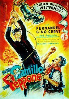 Gruft der besten Filme: Don Camillo und Peppone