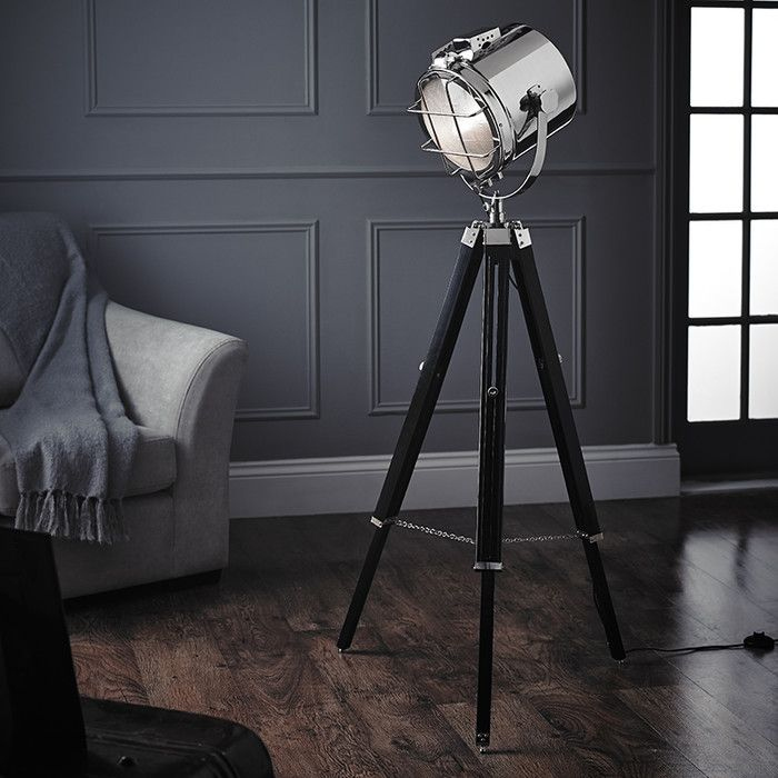 You'll love the 172cm Tripod Floor Lamp at Wayfair.co.uk - Great Deals on all Lighting  products with Free Shipping on most stuff, even the big stuff.