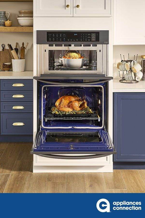 Lg Lwc3063bd 3 699 00 In 2020 Wall Oven Microwave Combo Stainless Steel Kitchen Liances Design