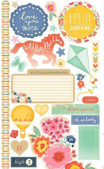170 best images about scrapbook clipart stickers on With best brand of paint for kitchen cabinets with scrapbook stickers and embellishments