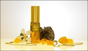African Dawn, natural African perfume - Review