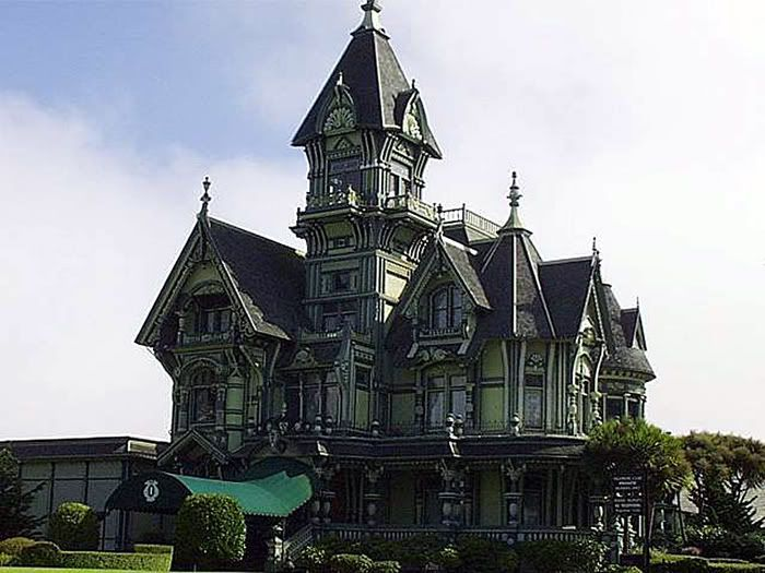 Gothic Victorian Home 101 Best Gothic Victorian Architecture Images On Pinterest Gothic House Old Victorian Homes Victorian Homes