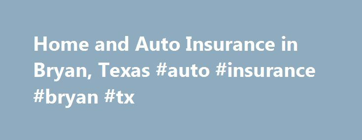 Home and Auto Insurance in Bryan, Texas #auto #insurance #bryan #tx http://montana.remmont.com/home-and-auto-insurance-in-bryan-texas-auto-insurance-bryan-tx/  # Auto and Home Insurance Solutions in Bryan, Texas ABOUT ANCO INS SRV BRYAN ANCO INS SRV BRYAN has a distinctive partnership with The Hartford 1 as an authorized to offer agency for the AARP Auto and Home Insurance Program from The Hartford in your local area. The AARP Auto Insurance Program from The Hartford is specifically designed…
