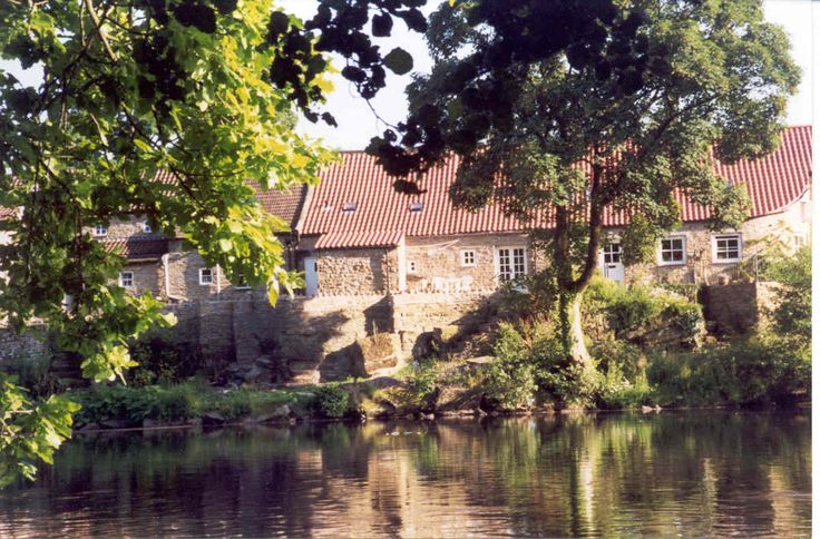 Cottage in England - Yorkshire - Barnard Castle - Boot and Shoe Cottage