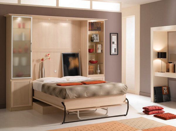 17 best images about wall beds on pinterest melbourne for Murphy bed melbourne