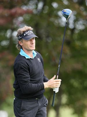 Joe Dorish Sports: Senior PGA Tour Playoffs are a Joke