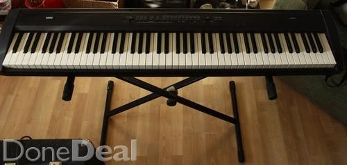 Korg SP200 Piano Keyboard For Sale