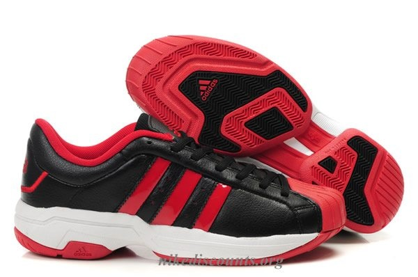 Adidas SS2G- Black/Red/White