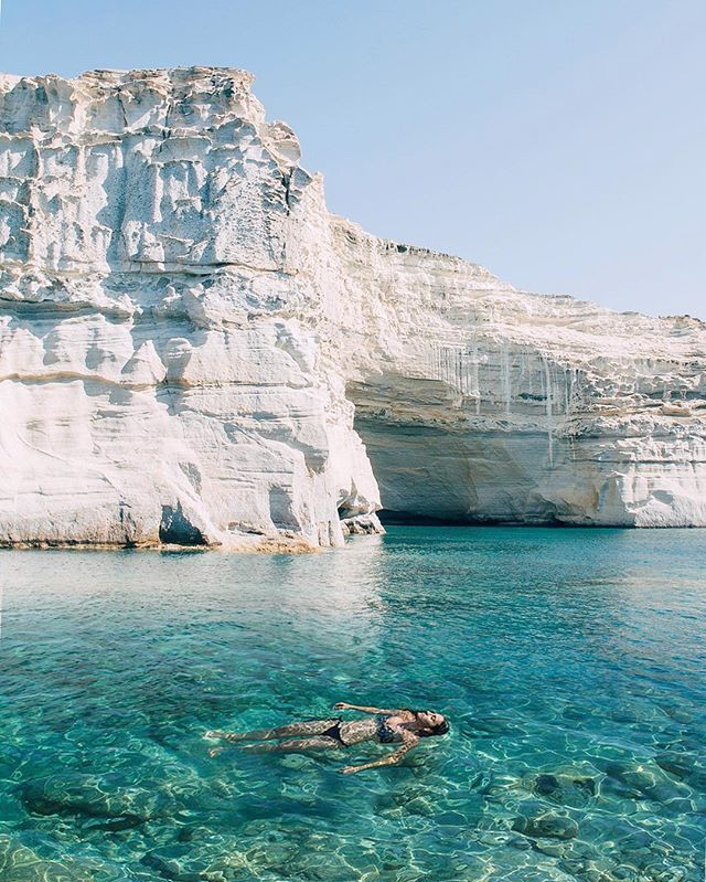 Greece - Complete Guide to Milos