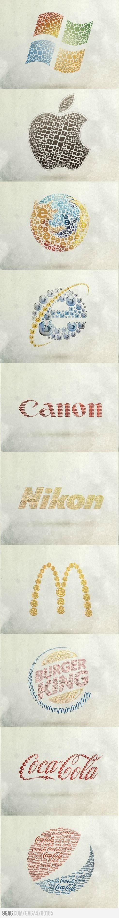 Opposite Logos